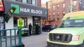01-2015 Street Team @H&R Block